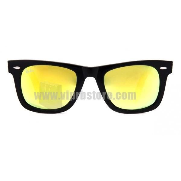 cheap original ray ban sunglasses  Cheap Copy Ray Ban RB2140 50-22 Original Wayfarer Flash Lens Sale ...
