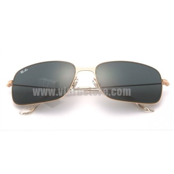 c06a238eae Cheap Fake Ray Ban RB 3514 60-17 Aviator Flat Metal Gold Mix Sale 90 Off