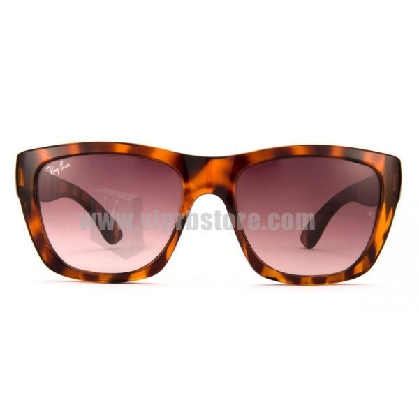 Cheap Fake Ray Ban RB 4194 53-17 Highstreet Brown Sale 85 Off