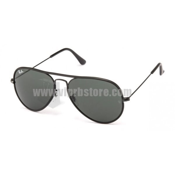 772af2fef68 Cheap Replica Ray Ban RB 3025 58-14 Aviator Full Color Black Sale 90 Off